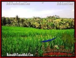 Affordable PROPERTY LAND IN TABANAN FOR SALE TJTB209