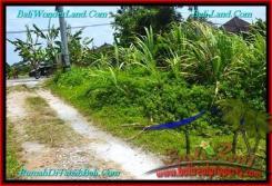 Exotic PROPERTY LAND SALE IN Canggu Pererenan BALI TJCG191