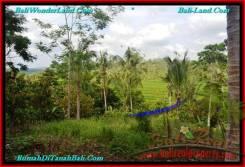 Beautiful PROPERTY LAND FOR SALE IN TABANAN BALI TJTB240