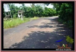 FOR SALE Affordable LAND IN Tabanan Selemadeg BALI TJTB245