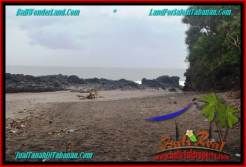 Beautiful LAND IN TABANAN FOR SALE TJTB270