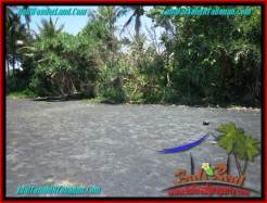 FOR SALE Beautiful 800 m2 LAND IN TABANAN BALI TJTB260