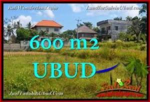 FOR SALE Affordable PROPERTY LAND IN Sentral Ubud BALI TJUB664