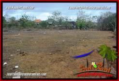 Affordable 400 m2 LAND FOR SALE IN JIMBARAN UNGASAN TJJI132A