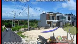 Exotic 500 m2 LAND FOR SALE IN Jimbaran Ungasan BALI TJJI066
