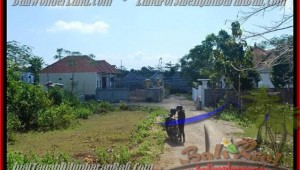 Affordable PROPERTY 600 m2 LAND SALE IN Jimbaran Ungasan BALI TJJI072