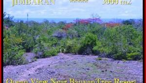 Magnificent PROPERTY LAND FOR SALE IN Jimbaran Ungasan TJJI090