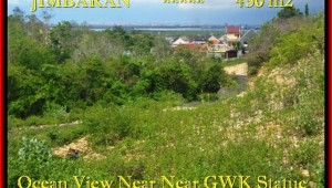 Affordable PROPERTY LAND SALE IN JIMBARAN BALI TJJI093