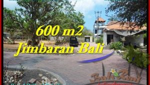 FOR SALE Beautiful PROPERTY 600 m2 LAND IN JIMBARAN TJJI097