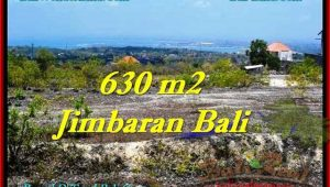 Affordable LAND FOR SALE IN Jimbaran Ungasan TJJI099
