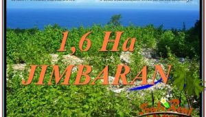 Beautiful PROPERTY JIMBARAN BALI LAND FOR SALE TJJI112