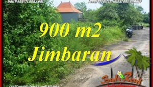 Beautiful PROPERTY LAND FOR SALE IN JIMBARAN TJJI124