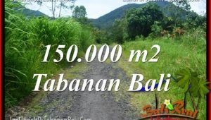 Magnificent TABANAN LAND FOR SALE TJTB318