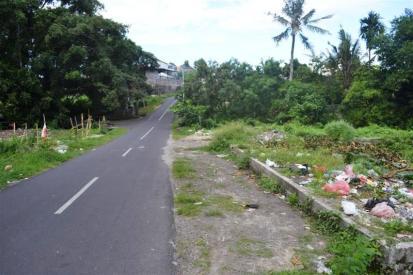 TJCG112 Land for sale in Canggu Bali