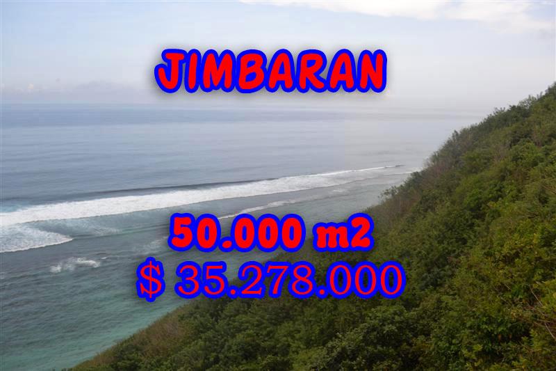Astounding Property for sale in Bali Indonesia, Jimbaran land for sale – TJJI029