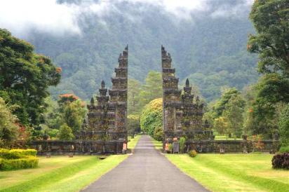 land for sale in Bedugul Tabanan Bali 27
