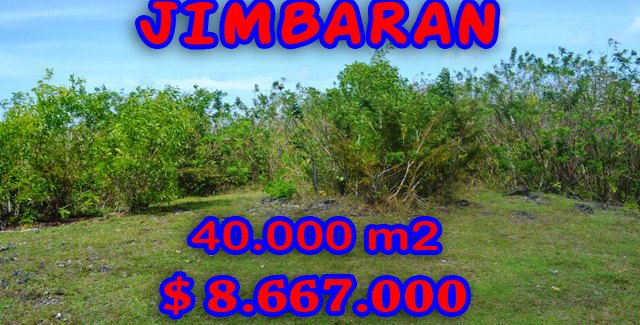 Fantastic Property in Bali, Land for sale in Jimbaran Bali – TJJI043