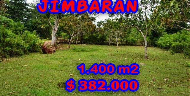 Exceptional Property in Bali, Land for sale in Jimbaran Bali – TJJI016