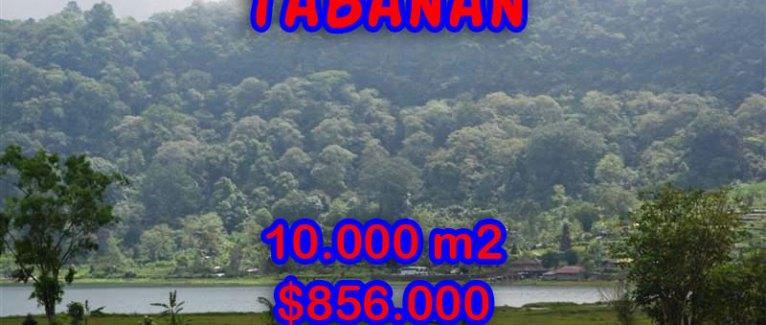 Land in Bali for sale, great view in Tabanan Bali – TJTB059