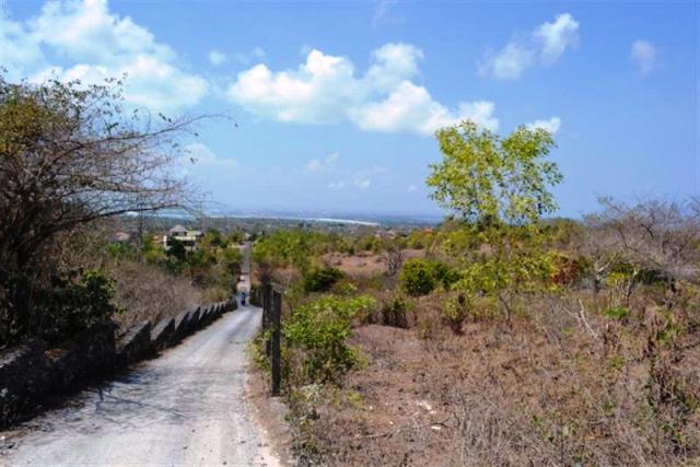 Property for sale in Jimbaran Bali
