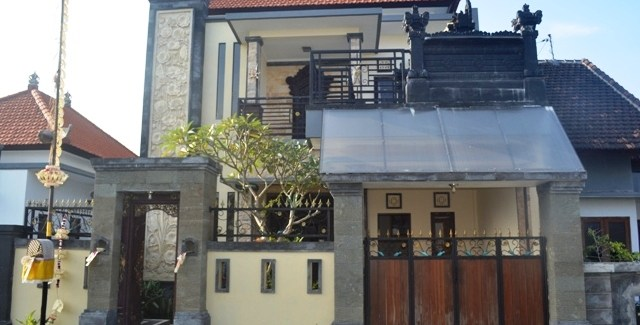 Gorgeous House for Sale in Sempidi, Bali – R1136