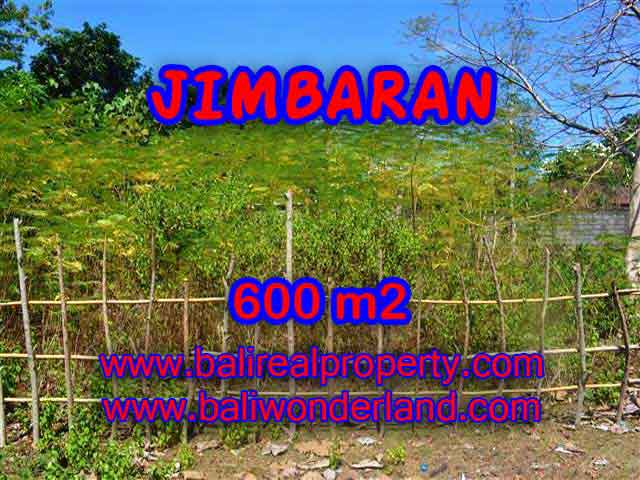 Land in Bali for sale, fantastic view in Jimbaran Bali – TJJI072