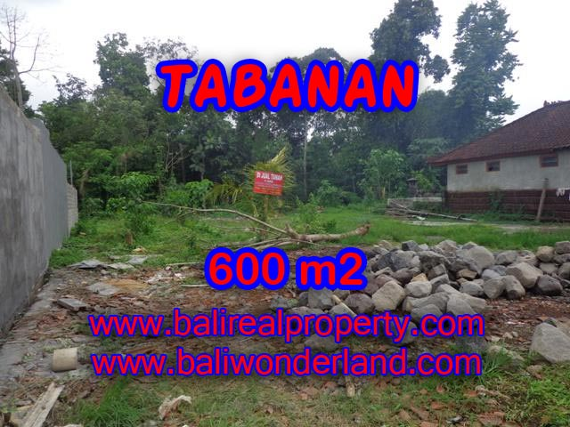 Land for sale in Tabanan Bali, Astounding view in Tanah Lot Tabanan – TJTB087