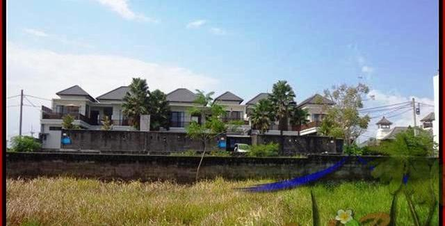 Beautiful PROPERTY 831 m2 LAND SALE IN CANGGU TJCG160