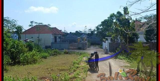 Magnificent 600 m2 LAND IN Jimbaran Ungasan BALI FOR SALE TJJI072
