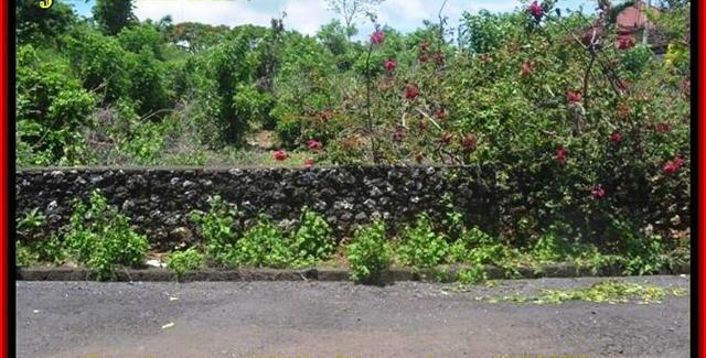 200 m2 LAND FOR SALE IN Jimbaran Ungasan BALI TJJI086
