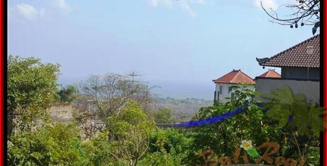 LAND SALE IN JIMBARAN BALI TJJI080