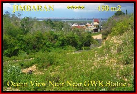 225 m2 LAND IN Jimbaran Uluwatu BALI FOR SALE TJJI093