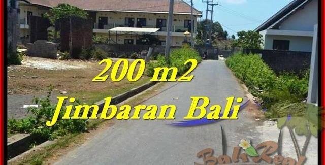 Exotic LAND FOR SALE IN Jimbaran Ungasan BALI TJJI101