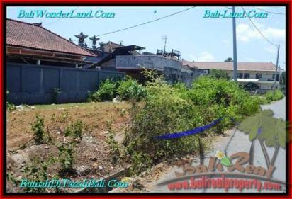 FOR SALE Exotic LAND IN Jimbaran Ungasan TJJI101