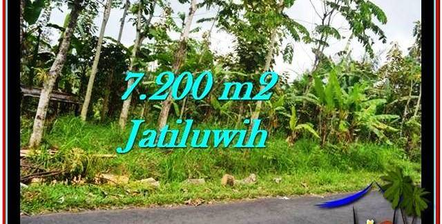 Affordable Tabanan Penebel BALI LAND FOR SALE TJTB226