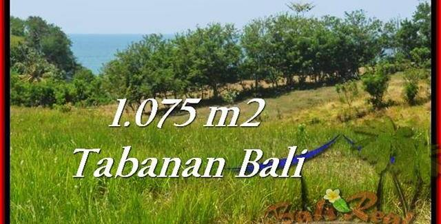 Exotic PROPERTY LAND IN TABANAN FOR SALE TJTB230