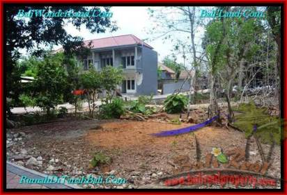 FOR SALE Magnificent LAND IN Jimbaran Ungasan TJJI097