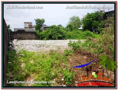 Affordable PROPERTY LAND IN JIMBARAN BALI FOR SALE TJJI106
