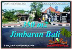 Beautiful 350 m2 LAND IN Jimbaran Ungasan BALI FOR SALE TJJI103