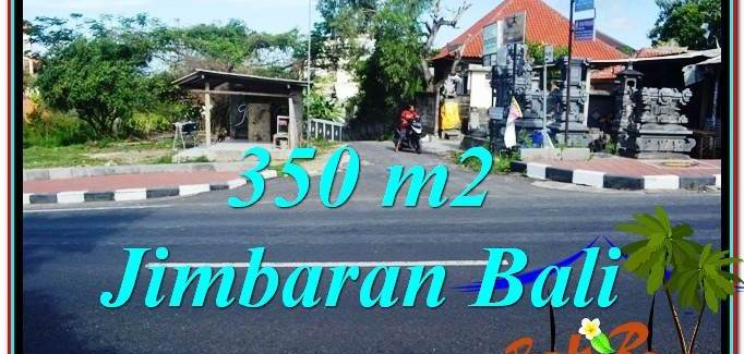 Magnificent JIMBARAN BALI LAND FOR SALE TJJI103