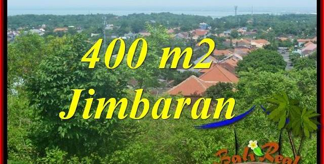 Beautiful LAND IN Jimbaran Ungasan BALI FOR SALE TJJI122