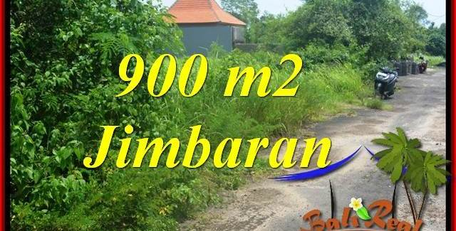 Beautiful LAND SALE IN JIMBARAN BALI TJJI124