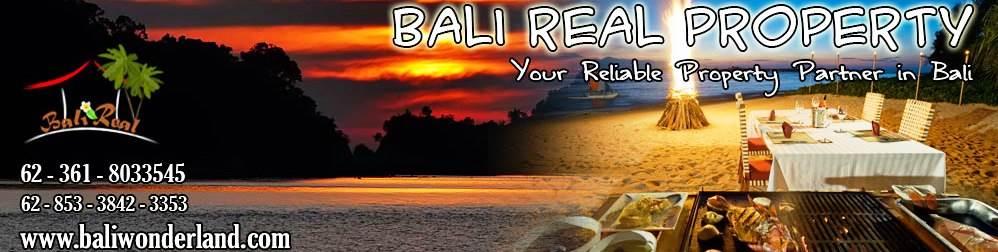 Land for sale in Ubud Jimbaran Canggu Tabanan by Bali Real Property