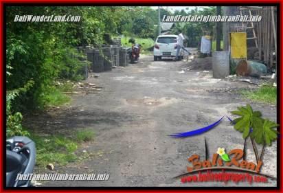 LAND FOR SALE IN Jimbaran Ungasan BALI TJJI124