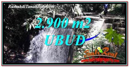 FOR SALE Cheap LAND IN UBUD Bali TJUB762