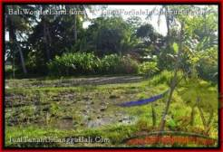 FOR SALE Exotic PROPERTY 1,000 m2 LAND IN CANGGU TJCG177
