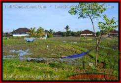 Magnificent PROPERTY 1,000 m2 LAND FOR SALE IN CANGGU BALI TJCG177
