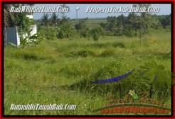 Beautiful PROPERTY 500 m2 LAND IN CANGGU BALI FOR SALE TJCG179