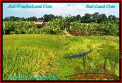 Exotic PROPERTY Canggu Pererenan BALI LAND FOR SALE TJCG188