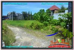 FOR SALE Magnificent 675 m2 LAND IN CANGGU TJCG200